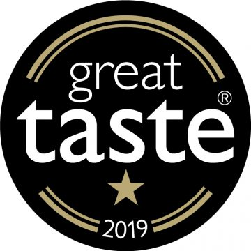 Great Taste Award Littlestone Coffee