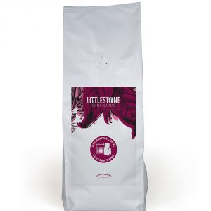 Littlestone Coffee Subscription Pack 500g