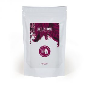 Littlestone Coffee Subscription Pouch