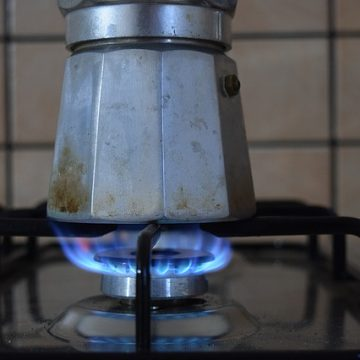 Stove Top Coffee