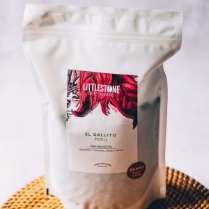 Coffee Subscription Pack